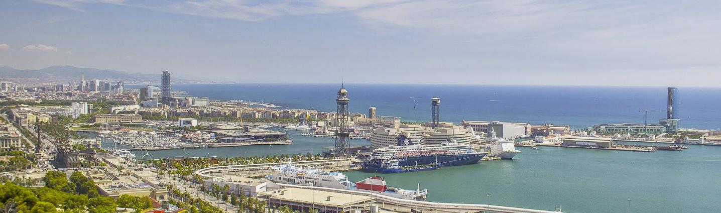 foto de Barcelona ciudad
