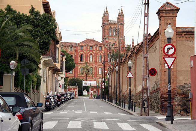 cerrajero económico Sant Gervasi