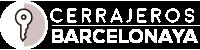 logo Cerrajeros Barcelona Ya pequeño