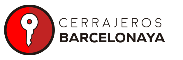logo Cerrajeros Barcelona Ya