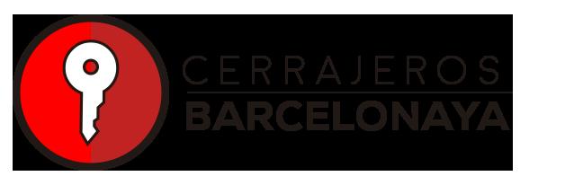 logo Cerrajeros Barcelona Ya
